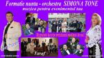 Formatie Nunta sau Botez - Orchestra Simona Tone - Image 10