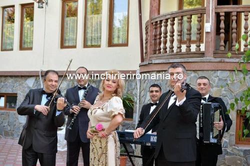 Formatie Nunta sau Botez - Orchestra Simona Tone