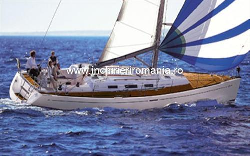 Inchiriere Yacht-Croaziere pe Marea Neagra
